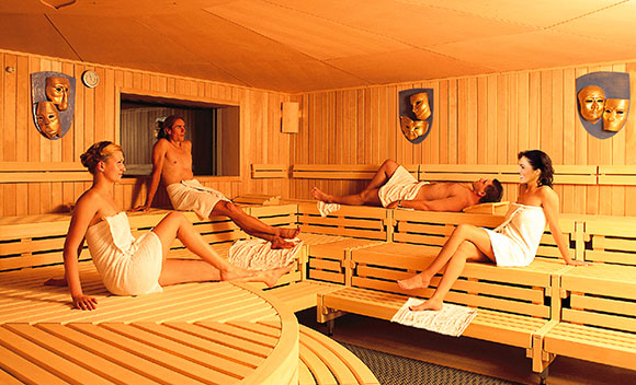 kristall rheinpark therme bad h nningen am rhein therme sauna aufguss osmanischer hamam. Black Bedroom Furniture Sets. Home Design Ideas