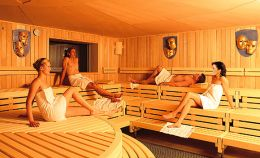 sauna in bad h nningen am rhein aufguss westerwald gastronomie sole heilwasser ferien. Black Bedroom Furniture Sets. Home Design Ideas