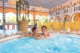 kristall rheinpark-therme bad hönningen am rhein - therme | sauna, Badkamer