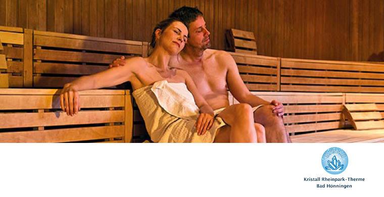 Wohlfühlen - Therme, Sauna und Wellness